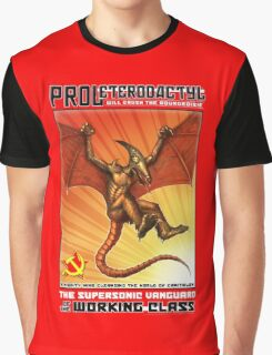 PROLETERODACTYL Graphic T-Shirt
