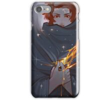 Son of Stars iPhone Case/Skin