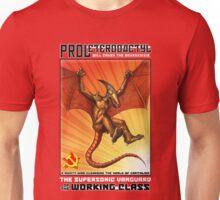 PROLETERODACTYL Unisex T-Shirt