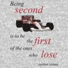 Senna Quote by jack-bradley