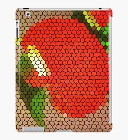 Honeycomb iPad Case iPad Case/Skin
