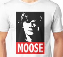 "Sam ""MOOSE"" Supernatural Unisex T-Shirt"