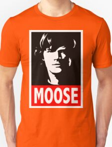 "Sam ""MOOSE"" Supernatural T-Shirt"