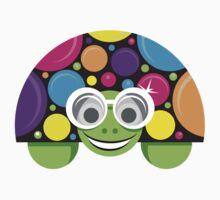 Turtle Very Funny Turtle T-Shirt Kids Tee