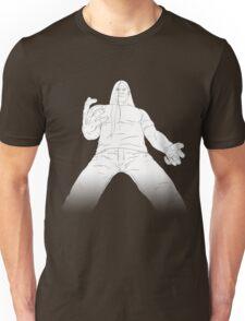 Metalocalypse - Nathan Explosion Dethklok (Production Drawing) Unisex T-Shirt