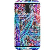 ABSTRACTAMONIUM Samsung Galaxy Case/Skin
