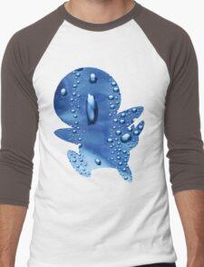 Piplup used Rain Dance Men's Baseball ¾ T-Shirt