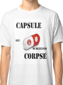 Capsule Corpse Classic T-Shirt
