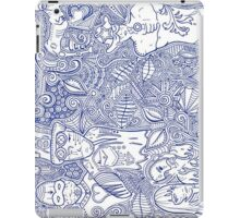 'Ajna' Third Eye Chakra iPad Case/Skin
