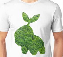 Turtwig used Synthesis Unisex T-Shirt