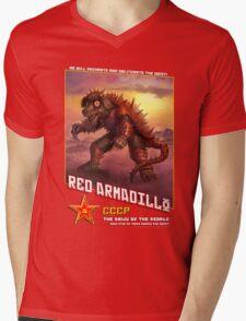 RED ARMADILLO! T-Shirt