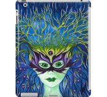 Tree Queen iPad Case/Skin