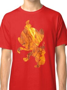 Chimchar used Flame Wheel Classic T-Shirt