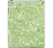 'Anahata' Heart Chakra iPad Case/Skin