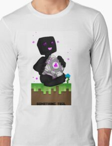 Enderchibi! Long Sleeve T-Shirt