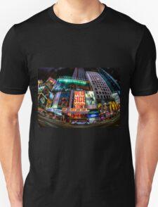 Fisheye on Broadway Unisex T-Shirt