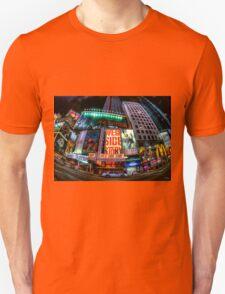 Fisheye on Broadway T-Shirt