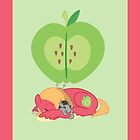 Big Mac: iPhone Case by Geek-Spirations