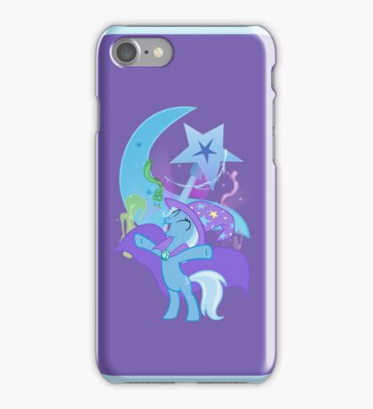 The Great and Powerful Trixie iphone Case iPhone Case/Skin