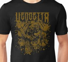Vendetta Series Volume 1-The Skull Unisex T-Shirt