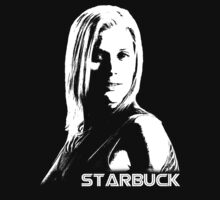 Starbuck by demios