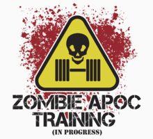 Zombie Apocalypse | Unisex T-Shirt