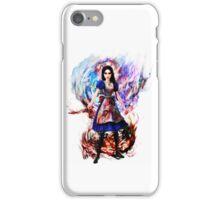 Alice iPhone Case/Skin