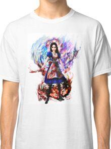 Alice Classic T-Shirt