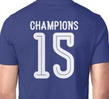 CHAMPIONS 15 Unisex T-Shirt