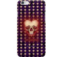 HAPPY VALENTINES DAY - 002 iPhone Case/Skin