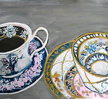 two cups by debEC