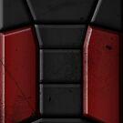 N7 Phone Case by SwordStruck