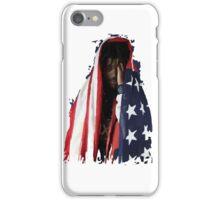 Amerikkkan Steez iPhone Case/Skin
