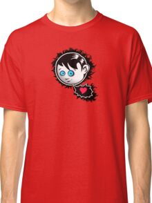 Emo love Classic T-Shirt