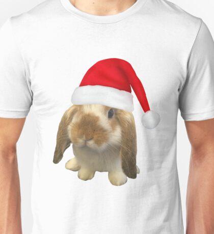 Christmas Lop Unisex T-Shirt