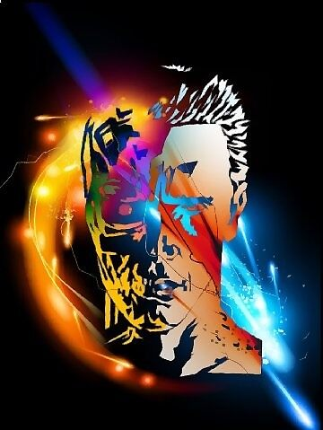 Terminator  by Sam55