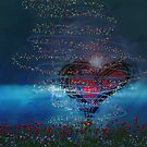 Windswept Love by Linda Sannuti