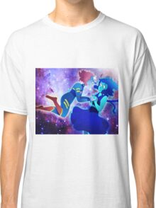 Space Age Love Song Classic T-Shirt