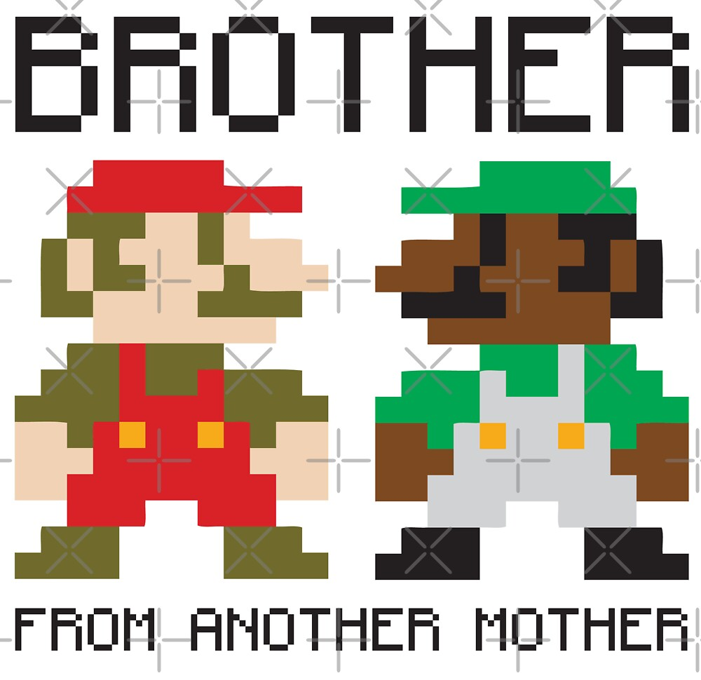 Brother From Another Mother by RetroReview