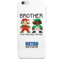 Brother From Another Mother iPhone Case/Skin