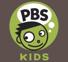 PBS Kids T-Shirt by briancastro