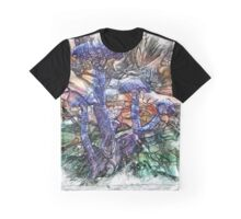 The Atlas of Dreams - Color Plate 191 Graphic T-Shirt