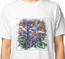 The Atlas of Dreams - Color Plate 191 Classic T-Shirt