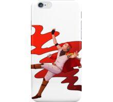 Scarlet David iPhone Case/Skin