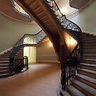 Escher's Dream by Irina Chuckowree