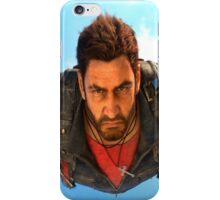 Just Cause 3 Rico Dive Bomb iPhone Case/Skin
