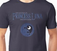Legend of Princess Luna Unisex T-Shirt