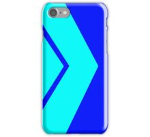 MOVING FORWARD iPhone Case/Skin