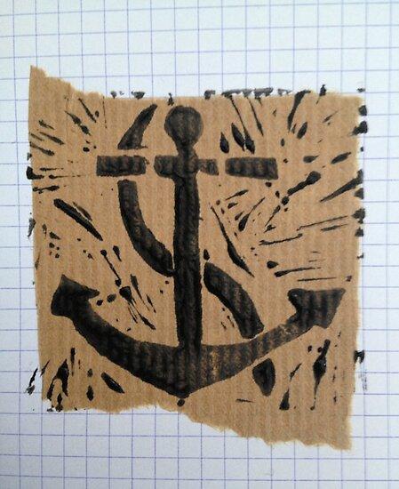 anchor by Jonesyinc