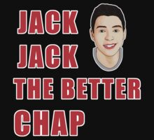 Jack the Better Chap by syrensymphony
